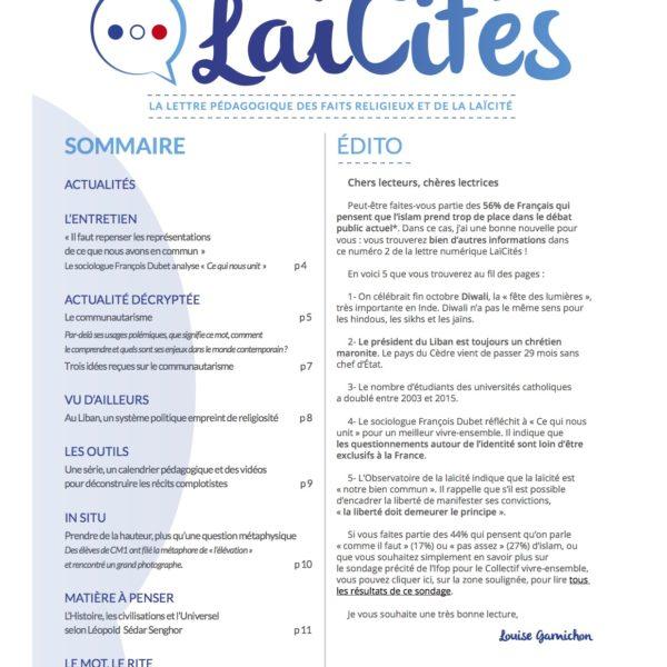 LaiCites N°2